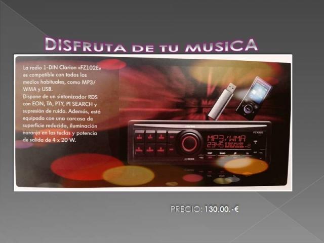 BUENA MUSICA A BUEN PRECIO
