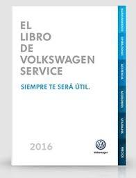 LIBRO DE VOLKSWAGEN!!