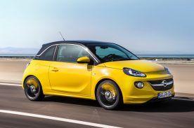Opel ADAM con cambio Easytronic 3.0: lo mejor de dos mundos