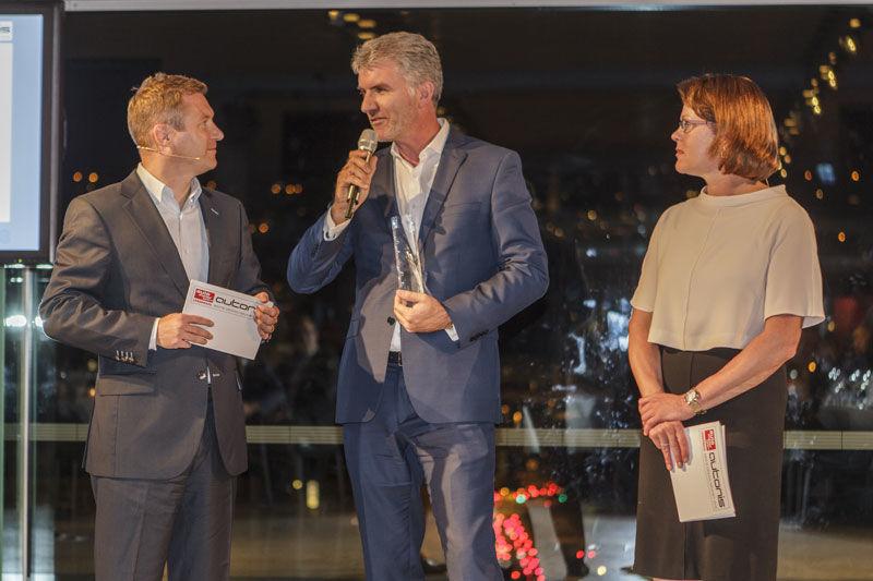 El Opel ADAM S gana el premio de diseño autonis en su categoría