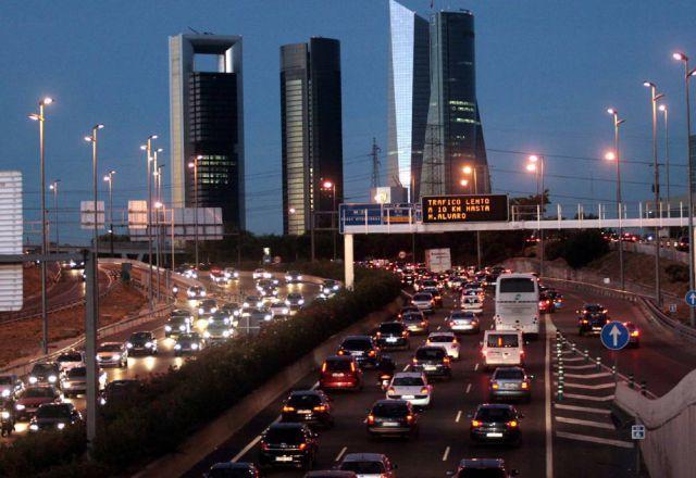 ¿Cuáles son las mejores y peores ciudades para conducir?