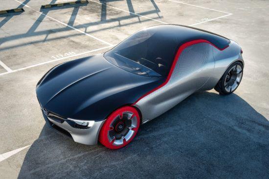 Concepto GT, Mokka X y Astra: Opel destaca en Ginebra