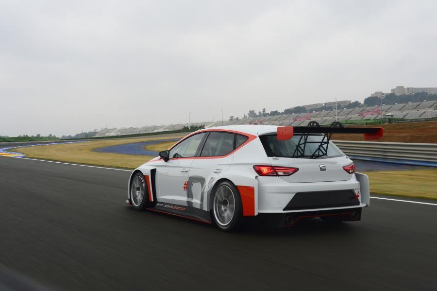 La SEAT León Eurocup 2016 arranca en Portugal