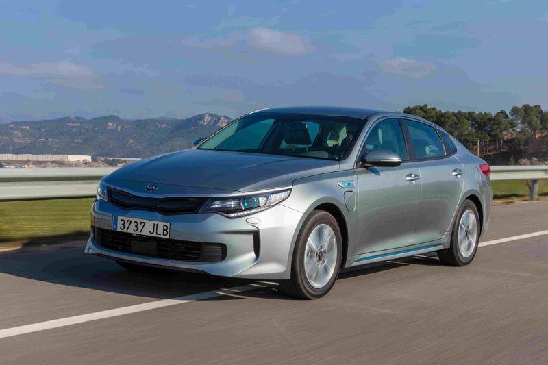 Kia Motors presenta tres nuevos modelos para Europa en el Salón de Ginebra 2016