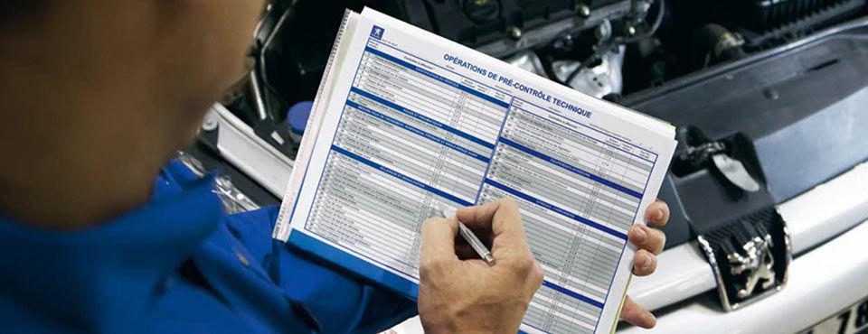 Peugeot España lanza su campaña de mantenimiento