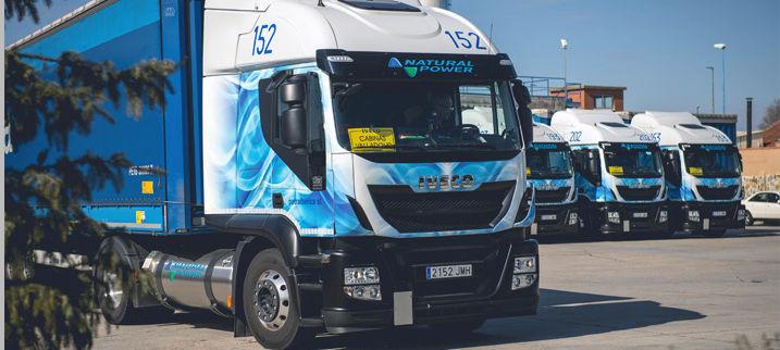 Iveco participa en una jornada sobre combustibles alternativos organizada por el Ente Vasco de la Energía.