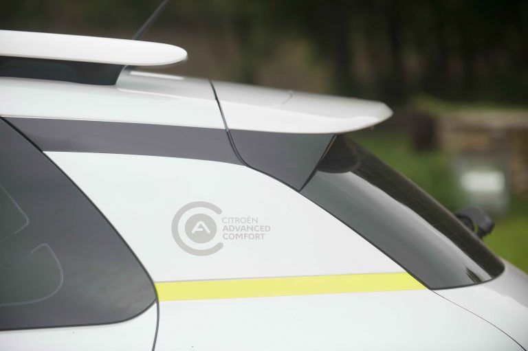 Citroën Advanced Comfort: todos los secretos de la nueva suspensión con tecnología de topes hidráulicos progresivos