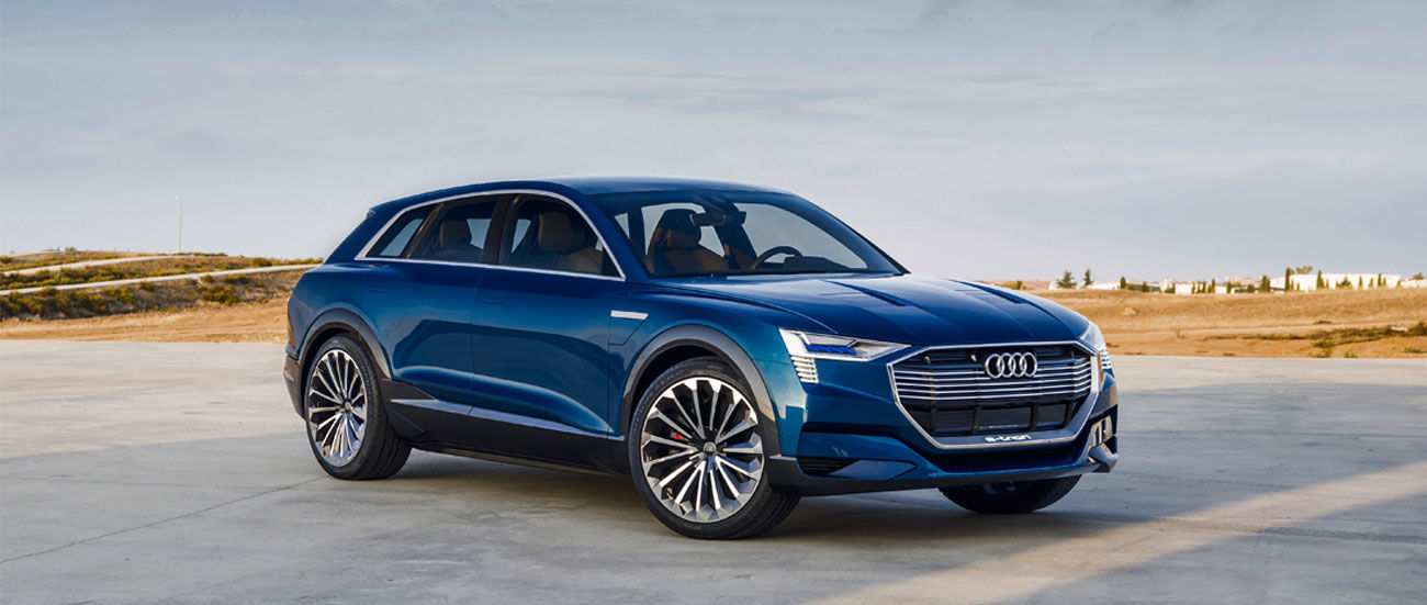 Audi reestructura su red de producción