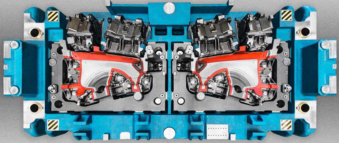 Audi desarrolla una nueva generación de herramientas