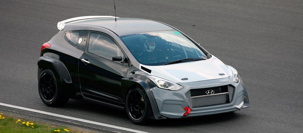 Hyundai Motor participará con tres coches en las 24 horas de Nürburgring