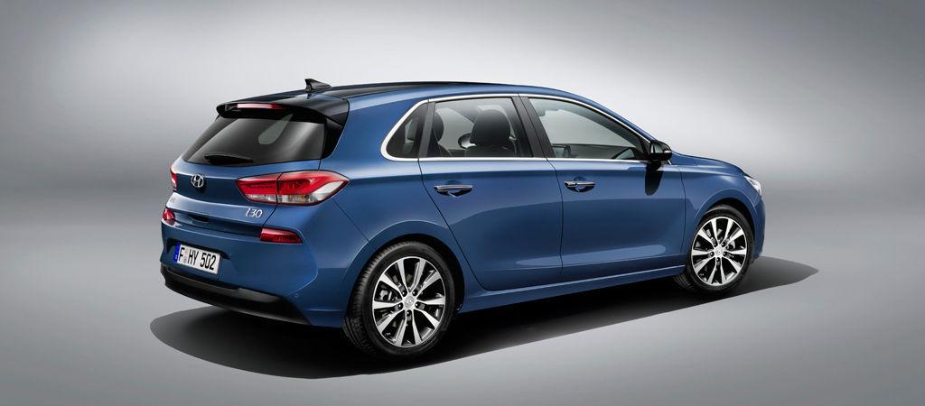 Un coche para todos: Nueva Generación Hyundai i30