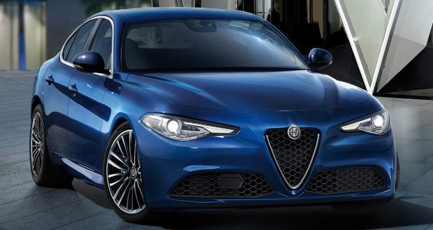 "Alfa Romeo Giulia gana el premio ""Auto Europa 2017"""