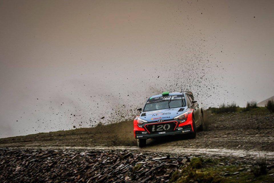 Campeonato del Mundo de Rally 2016