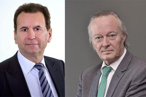 Dr. Karlheinz Blessing y Josep Piqué, nuevos miembros del Consejo de Administración de SEAT