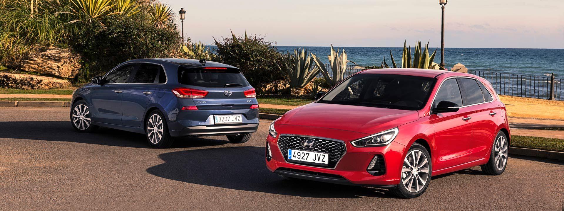 Nueva Generación Hyundai i30: Un coche para todos