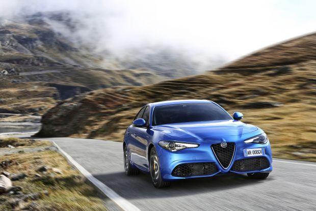 Alfa Romeo y Fiat arrancan el año con un crecimiento espectacular