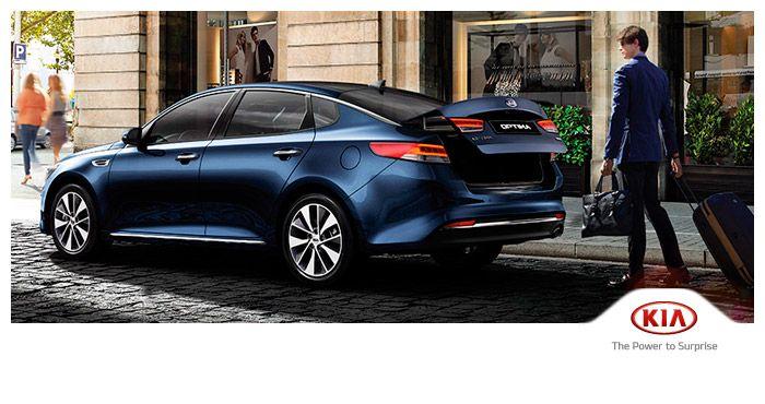 Kia Motors desvela los nuevos Stinger, Picanto y dos híbridos enchufables en Ginebra