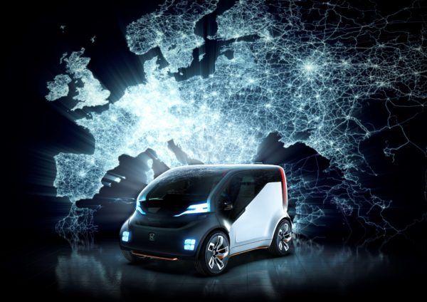 El futuro inmediato de Honda, trabajando en lo eléctrico
