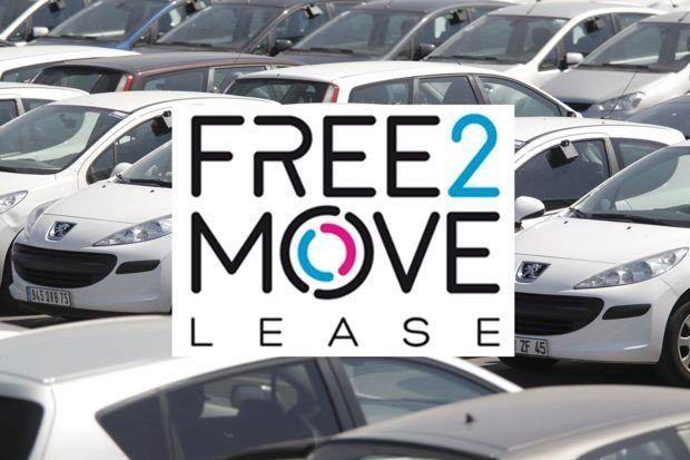 El grupo PSA lanza en España Free2Move Lease
