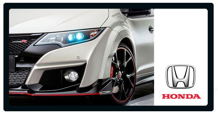 Honda Civic Type R 2017, el más rápido de Nürburgring