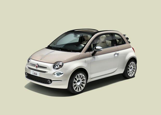 Fiat en el Salón Internacional del Automóvil de Barcelona