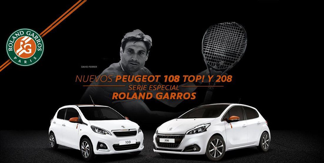 PEUGEOT 108 TOP.