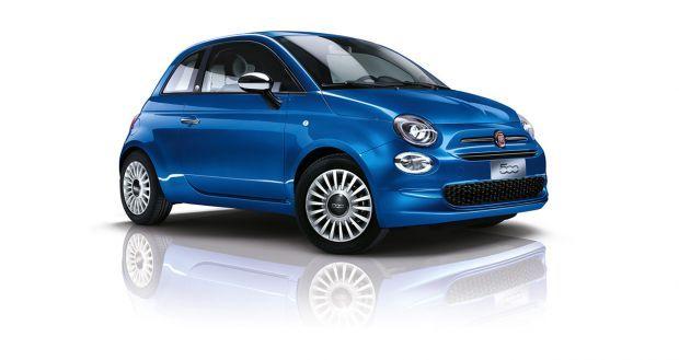 Fiat se afianza en el top10 y Alfa Romeo pulveriza récords de crecimiento
