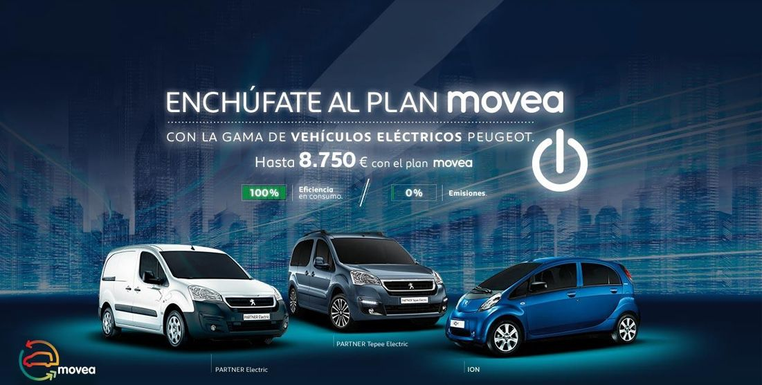 ENCHÚFATE AL PLAN MOVEA