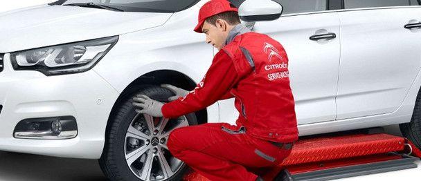 Cambio de neumáticos: ni demasiado pronto ni demasiado tarde