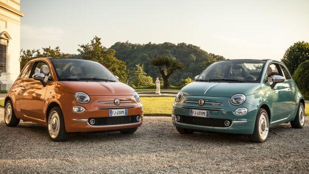 Fiat 500: diez días de celebraciones para un viaje que ha tardado sesenta años en fraguarse