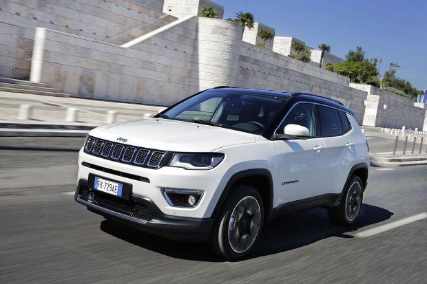 Jeep Promociones Julio 2017