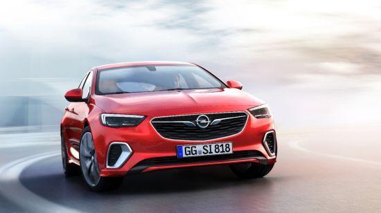 Opel Insignia GSi el deportivo para entendidos que marca la diferencia