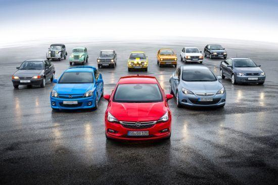 Opel España publica su informe anual de RSC