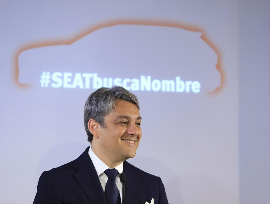 NUEVE SEMIFINALISTAS PARA EL NUEVO SUV DE SEAT