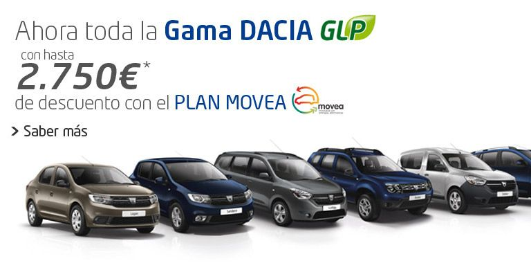 PLAN MOVEA DACIA