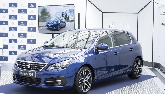 Peugeot y Pantomima Full, juntos para concienciar de la importancia de las nuevas Funciones de Ayudas a la Conducción
