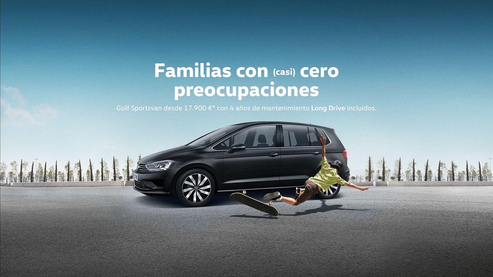 FAMILIAS CON (CASI) CERO PREOCUPACIONES II.
