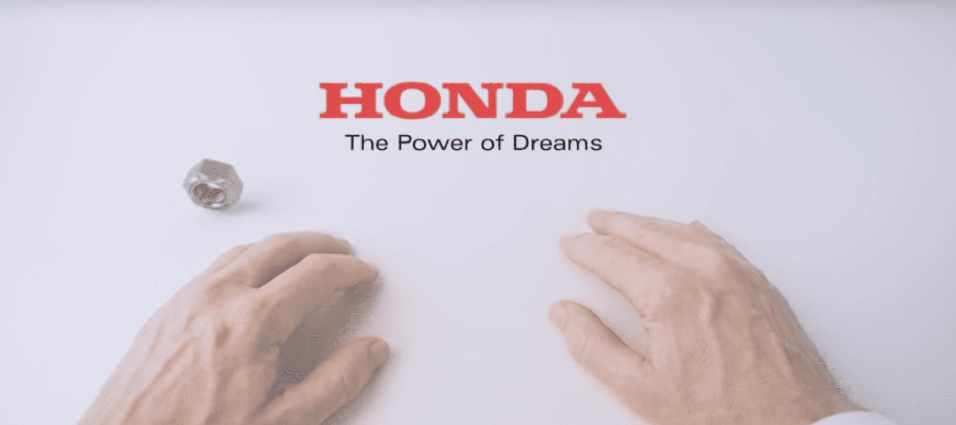 Honda Hands: ¿cómo se hizo el famoso spot?