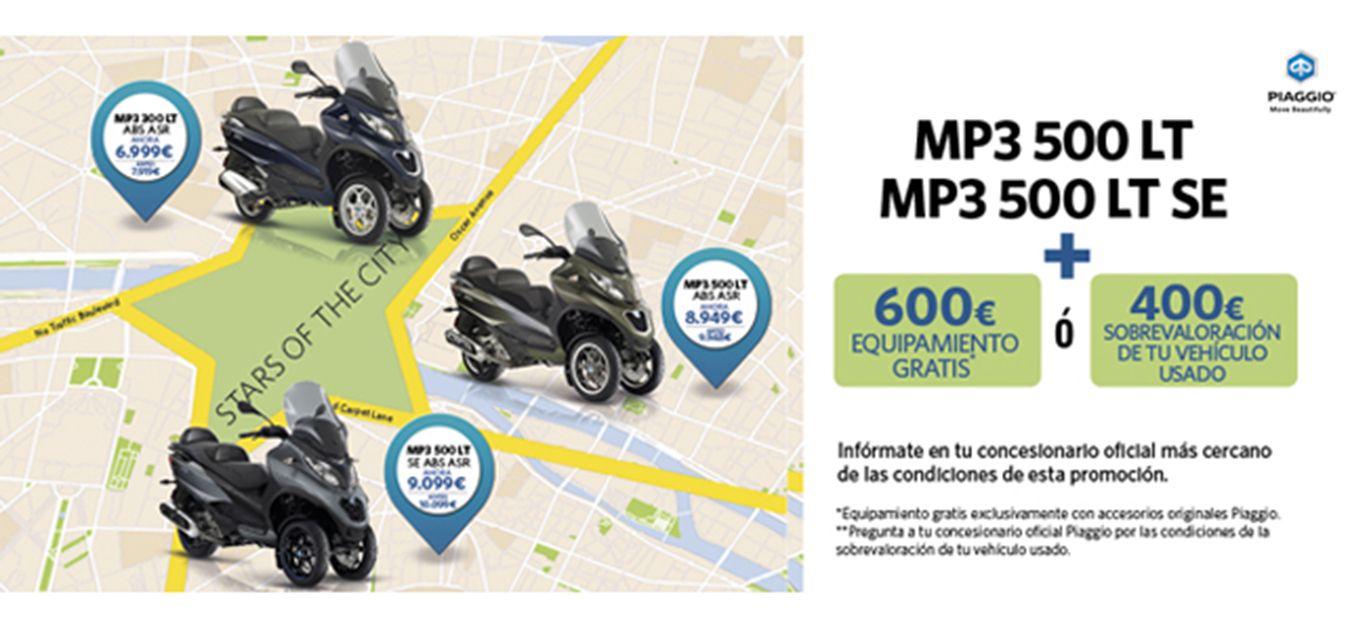 MP3 500 LY Y LT SE