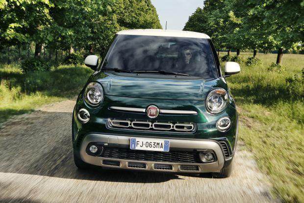 Fiat, Alfa Romeo y Jeep cierran septiembre con espectaculares cifras de crecimiento