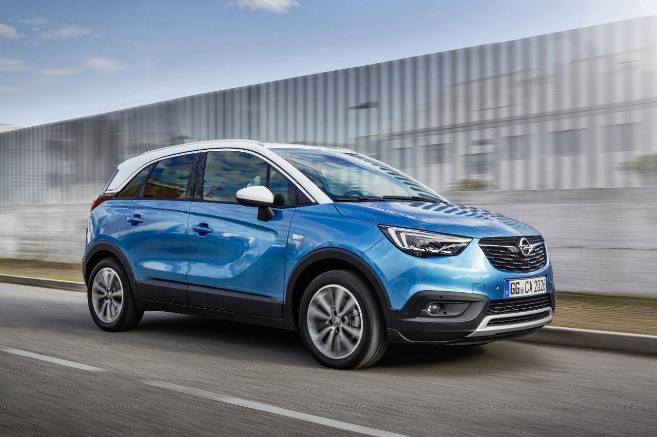 Los Opel más ahorradores presentes en ExpoAutogás 2017