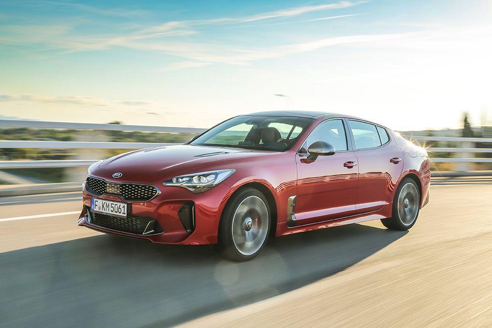 Kia Motors Europa logra el mejor dato de ventas de su historia en el tercer trimestre y récord en lo que va de año