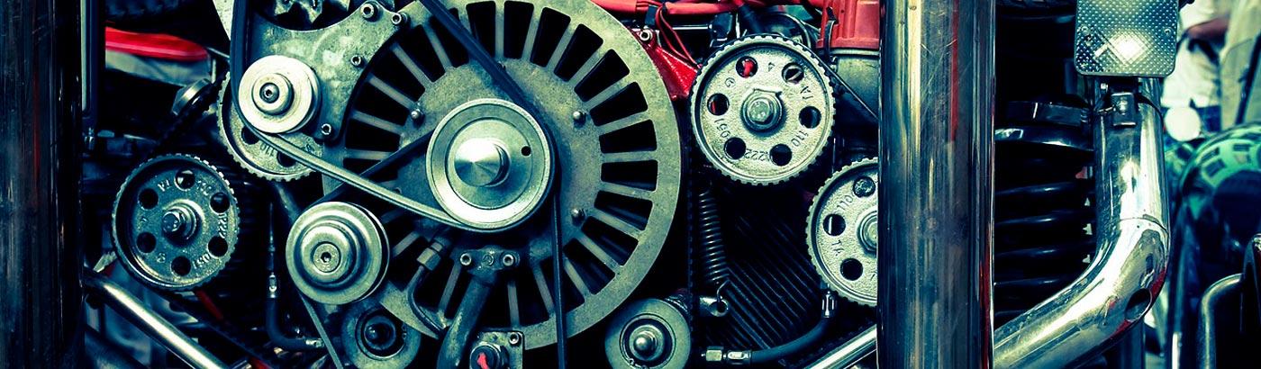 Antras Motor
