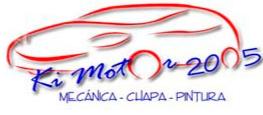 Ki Motor 2005, Tu Taller Multimarca