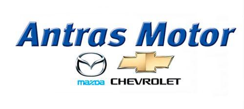 Antras Motor, Concesionario de posventa Mazda y Chevrolet en Fuenlabrada (Madrid)