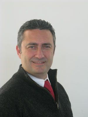 José Arroyo