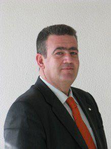 Antonio Jesús Barriera