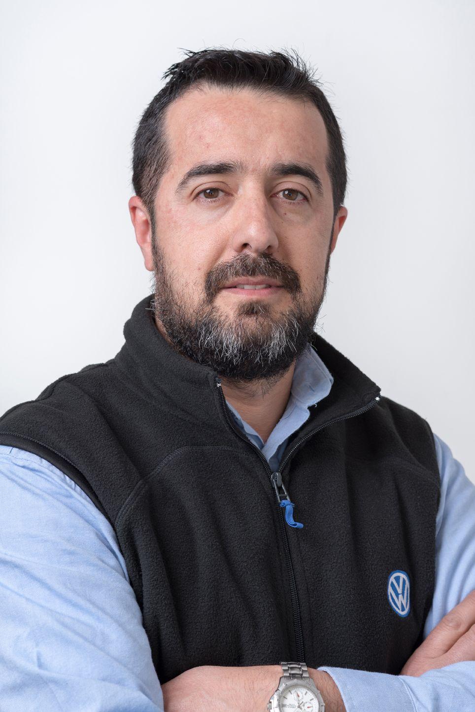 José Miguel Flores