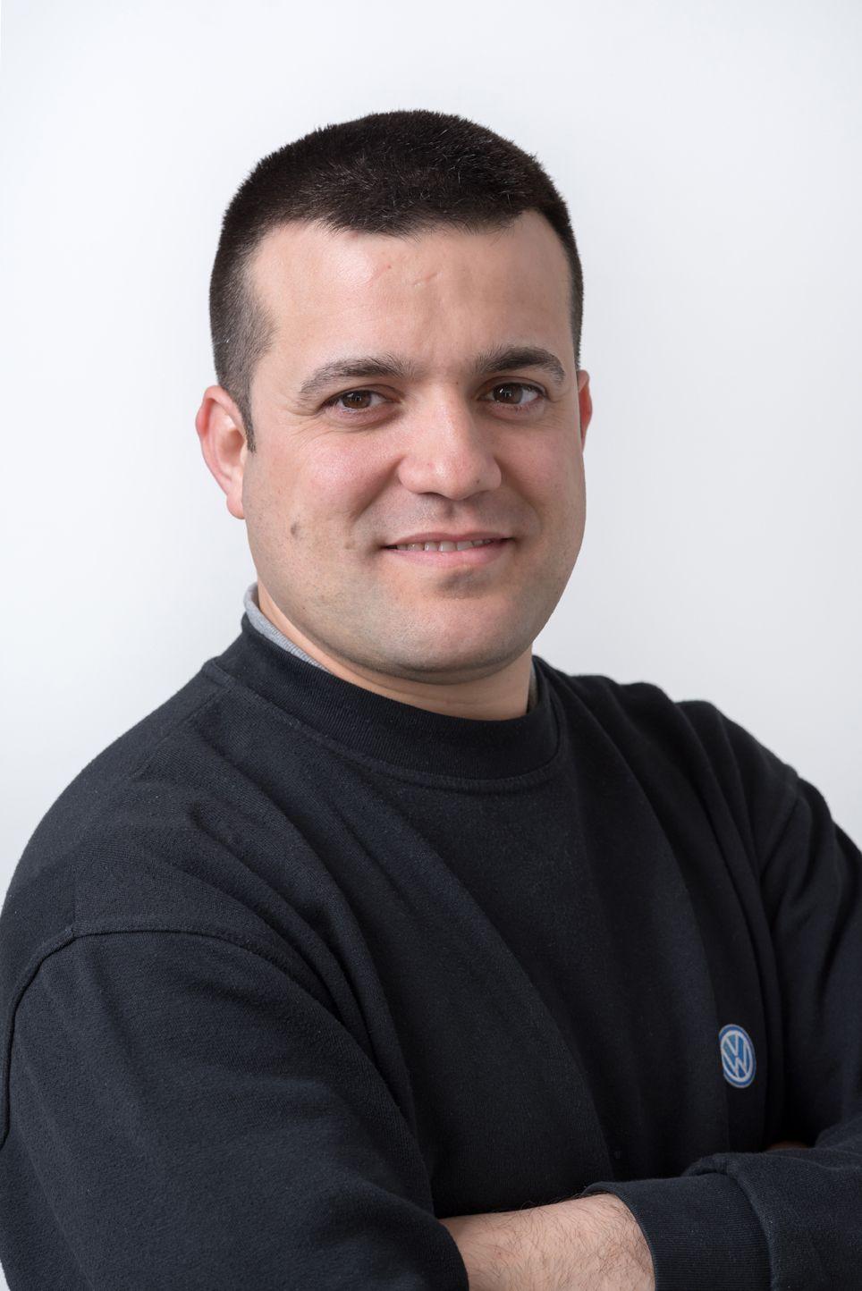 Miguel Ángel Godoy