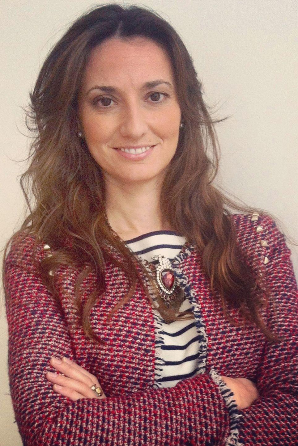 Laura Sánchez